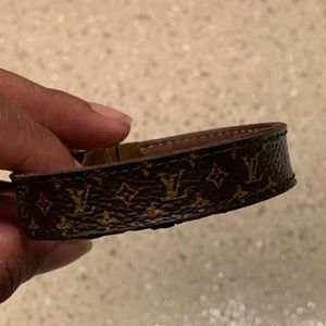 Women Louis Vuitton Bracelet